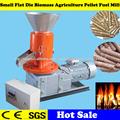 CE aprobó la baja precio pellets de madera que hace la máquina
