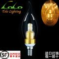 Ampoule led E14 dimmable(variateur)