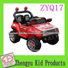 Off-road coche de juguete para niños