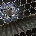 Tubo de aluminio sin costuras 2014A
