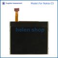 pantalla lcd de teléfono móvil para Nokia C3
