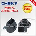 producto patentado 12v universal de coche eléctrico cuerno