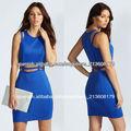 La Sra. Más popular de 2014 con el vestido De fabricación China