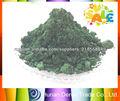 Неорганический пигмент Кобальт зеленый 50, сырье резиновой краски для автомобилей из Китая поставщиком