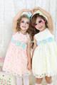 2014 en los vestidos comunes para niñas de 7 años de edad, vestidos de cumpleaños para niñas, vestidos vestido de bola del cabri