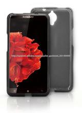 cubierta del teléfono móvil para lenovo s820