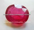 Natural Rosa Rubí Oval Cut Gemstone Loose