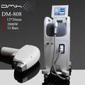 Láser de diodo de pelo equipo del retiro, depilación láser alejandrita de equipos, 808nm diodo depilación láser equipo
