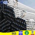 BS1387 Tubos Roscados Galvanizados, Agua Tubo