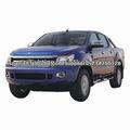 2013 Ford New ranger accesorios camionetas cromados