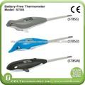 ST8S, Flexible de libre de la batería digital termómetro