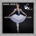 ballet tutú clásico de danza
