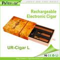 2014 nueva llegada boquilla blanda cigarro recargable