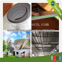 Materiales de aislamiento de espuma de papel de aluminio
