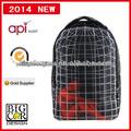 2013 adolescente meninas mochila escolar