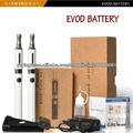 Torção cigarro eletrônico fabricante original 2014 Nova moda evod