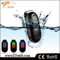 ET06 Waterproof Pequeño chip de rastreo GPS/Software de Rastreo GPS para NingMore Online plataforma gps tracker