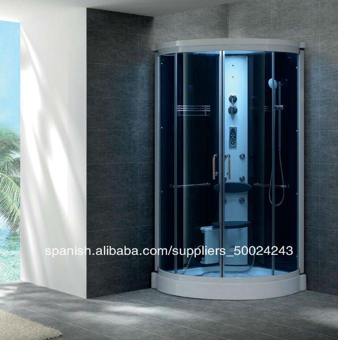 Ducha Con Baño De Vapor:ducha de vapor casera baño de ozono sala de vapor ducha cabina de