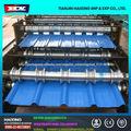 máquina de prensagem persiana