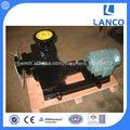 Amorçage centrifuge pompe à eau d'égout auto ZW