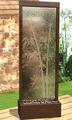vidro de bambu cachoeira fonte fontes do jardim por atacado