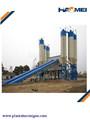 HZS150 plantas de hormigón