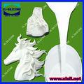 fabricación de moldes de caucho de silicona líquida para estatuas, bustos, jarrones molde de silicona XL-9220