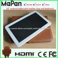 MaPan 10 pulgadas tablet pc para la venta con cámara de doble precio más barato del oem de china