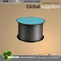 Venta caliente Grafito Embalaje con fibra de vidrio Hilos Proveedores