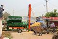 desgranadora de maíz / trilladora de maíz