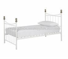 blanco solo para adultos de la cama para la venta