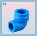 patente propia azul ppr codo de igualdad montaje 90 degee