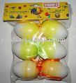 Huevos de pascua de interior y al aire libre decoraciones de pascua,