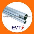tubos conduit EMT Standard acero