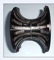 V shape china router bit for ceramic