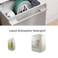 detergente para lavavajillas