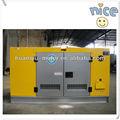 Weifang ricardo generador de energia / generador eléctrico 50kva 60kva 100kva 120KVA