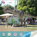 tamaño natural mecánica jurásico parque de dinosaurios