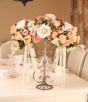 Wedding flowers silk flower arrangements wedding silk flower arrangements wedding junglespirit Choice Image