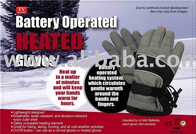 Battery Heated Socks - Largest Selection of Heated Socks Online