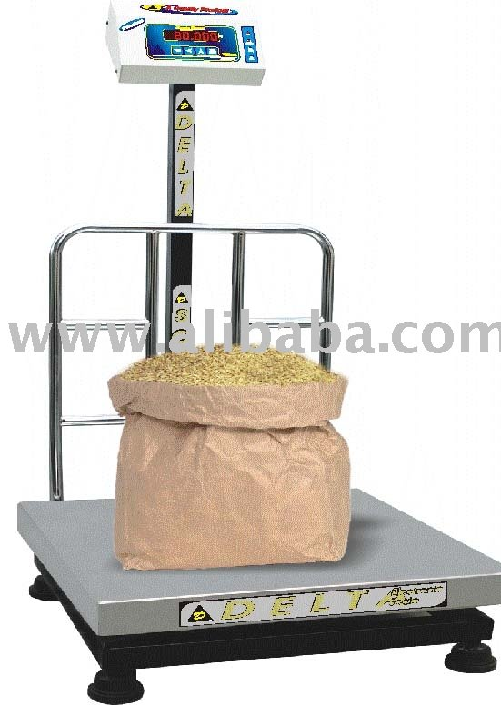 Weighing Scale,