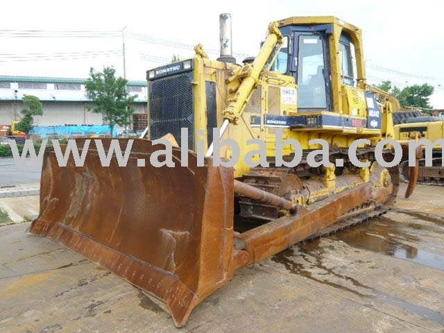 Used Dozer, Used General Industrial Equi