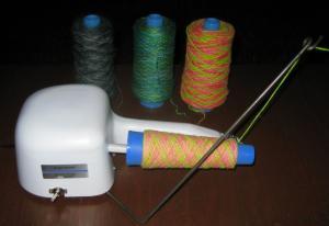 Yarn Cone Winder