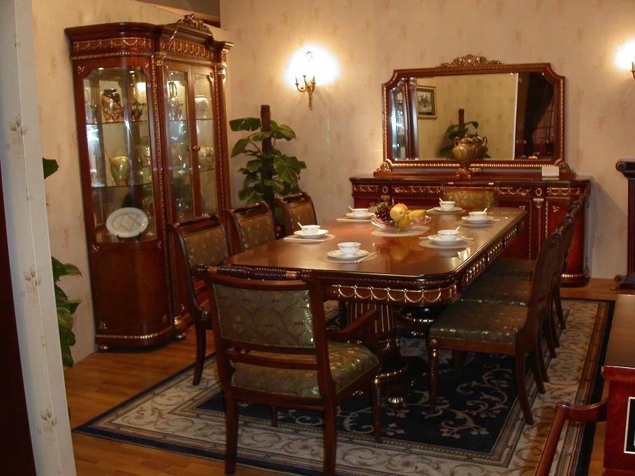 Veneer Dining Room