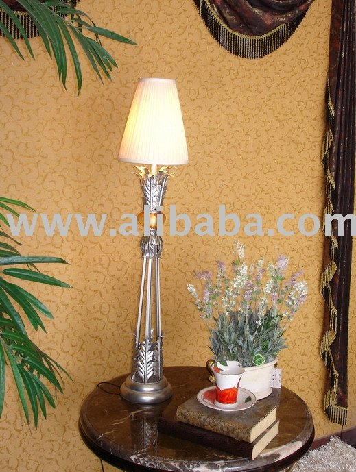Antique Reproduction Lamps