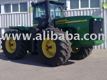 John Deere 9620 Tractor