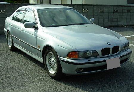 Japanese Used Cars BMW