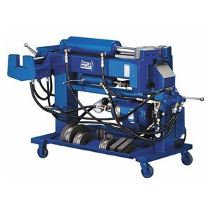 Bend Pak Blue Bullet Pipe Bender
