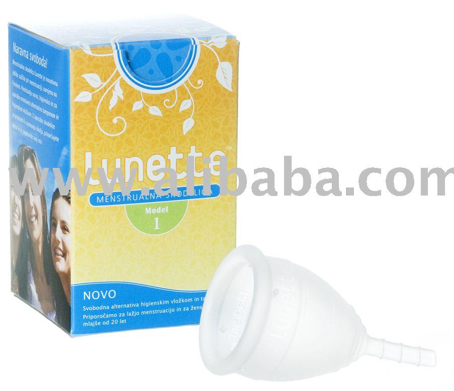 Lunette Menstrual Cup Buy Lunette Menstrual Cup Model 1