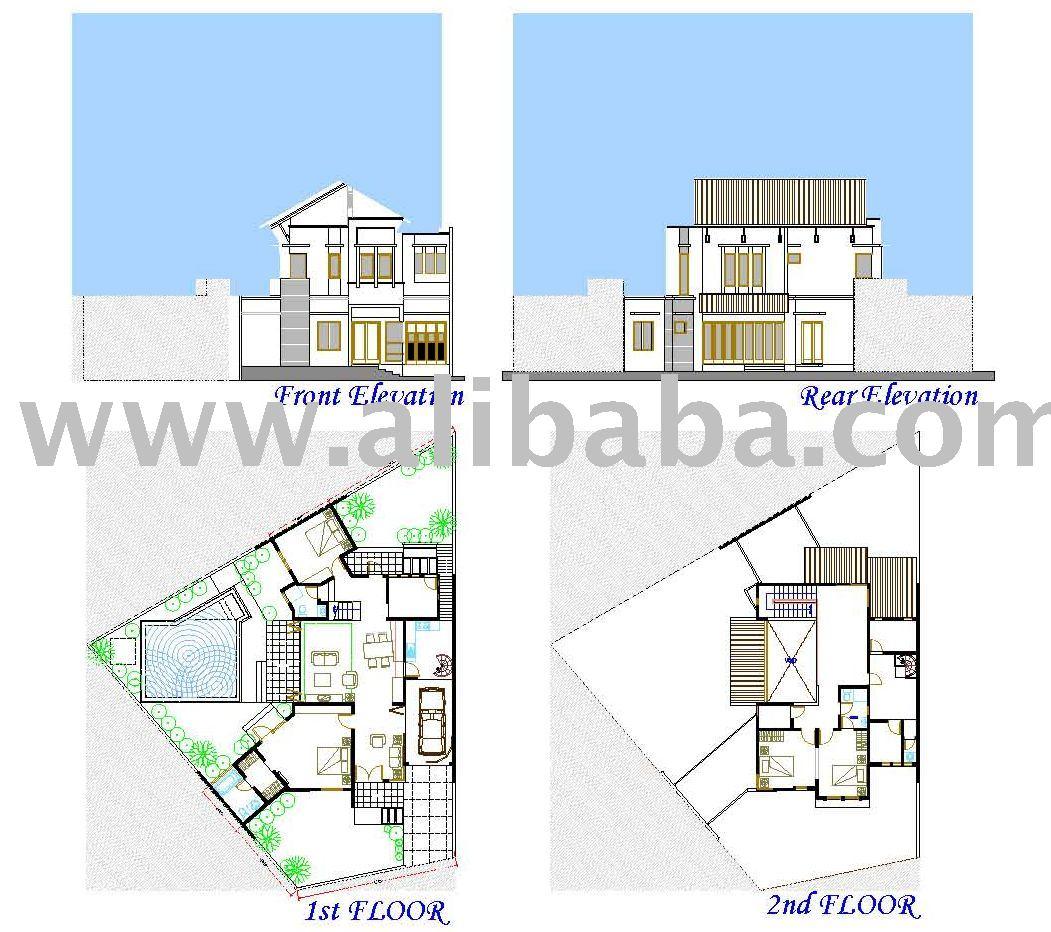 Architect Design Architecture design